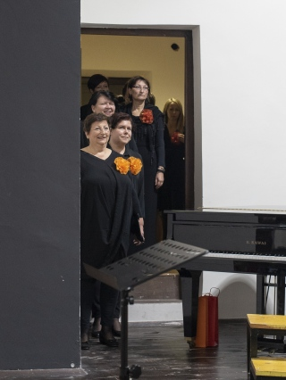 Koncert ob 220. obletnici posvetitve cerkve in 200. obletnici prve slovenske šole v Istri
