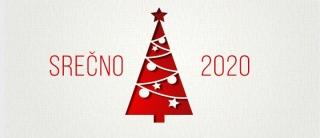 Ob vstopu v novo leto voščimo ...