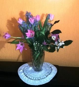 Pozdrav pomladi