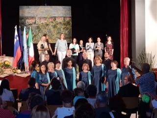 Korte, sobota, 23. junija 2018, dvorana Zadružnega doma in okolica