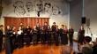 Ženski pevski zbor KD Korte osvaja odre