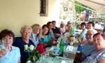 Izlet članic KD Korte ob prazniku vrnitve Primorske k matični domovini