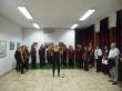 Odprtje razstave primorskih likovnikov