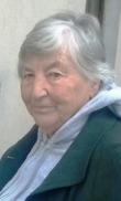 Ustanoviteljica Kulturnega društva Korte Nada Morato praznuje 90. let